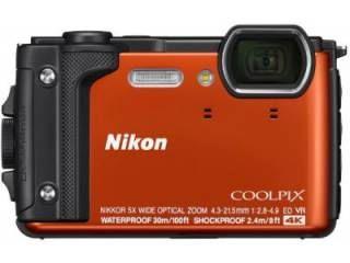Nikon Coolpix W300 Digital Camera Price in India