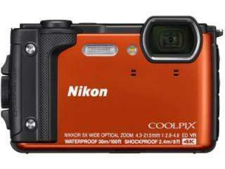 Nikon Coolpix W300 Digital Camera Price in India