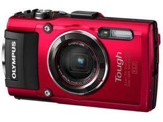 Olympus T Series TG-5 Digital Camera Price in India