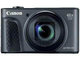 Canon PowerShot SX730 HS Digital Camera Price in India