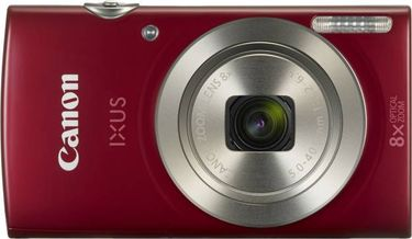Canon Digital IXUS 185 Digital Camera Price in India