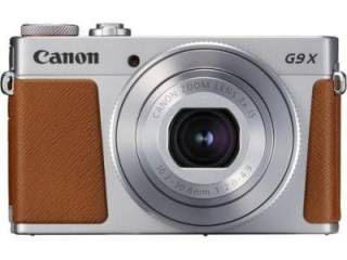 Canon PowerShot G9 X Mark II Digital Camera Price in India