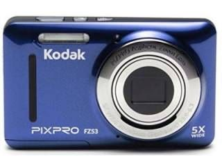 Kodak Pixpro FZ53 Digital Camera Price in India