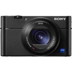 Sony CyberShot DSC-RX100M5 Digital Camera Price in India
