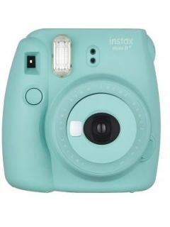 Fujifilm Instax Mini 8 Plus Instant Camera Price in India