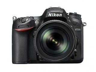 Nikon D7200 DSLR Camera (AF-S 18-105mm VR Kit Lens) Price in India