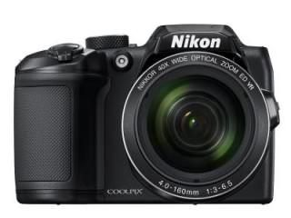 Nikon Coolpix B500 Digital Camera Price in India