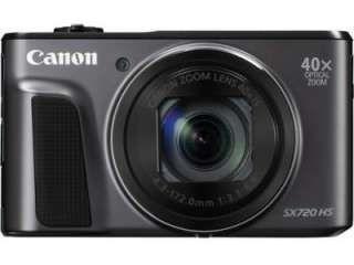Canon PowerShot SX720 HS Digital Camera Price in India