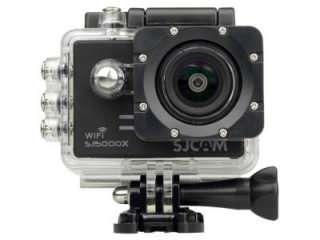 SJCAM SJ5000X Sports & Action Camcorder Price in India