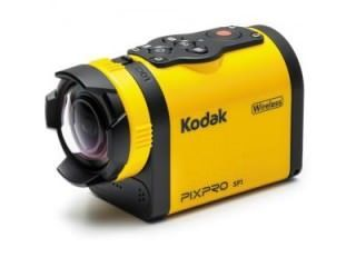 Kodak Pixpro SP1 Sports & Action Camcorder Price in India