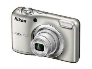 Nikon Coolpix A10 Digital Camera Price in India