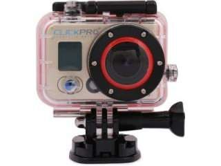 ClickPro Click Pro Prime Sports & Action Camcorder Price in India
