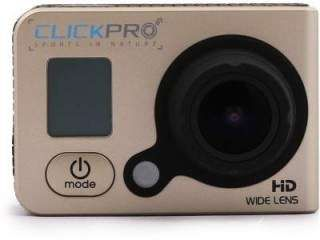 ClickPro Click Pro Polar Sports & Action Camcorder Price in India