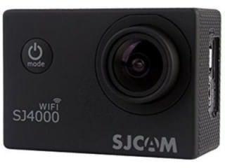 SJCAM SJ4000 Sports & Action Camcorder Price in India