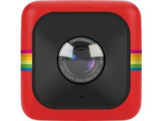 Polaroid Cube Sports & Action Camcorder Price in India
