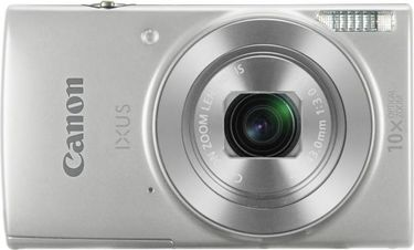 Canon Digital IXUS IS 190 Digital Camera Price in India