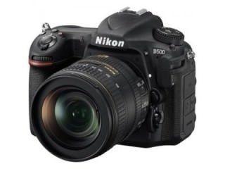 Nikon D500 DSLR Camera (AF-S 16-80mm f/2.8-f/4E ED VR Kit Lens) Price in India