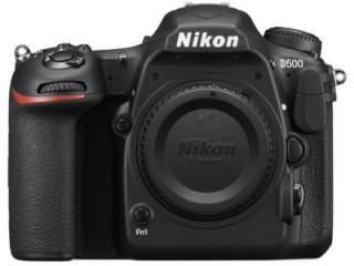 Nikon D500 DSLR Camera (Body) Price in India