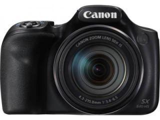 Canon PowerShot SX540 HS Digital Camera Price in India