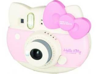 Fujifilm Hello Kitty Instant Camera Price in India