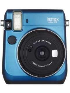 Fujifilm Mini 70 Instant Camera Price in India