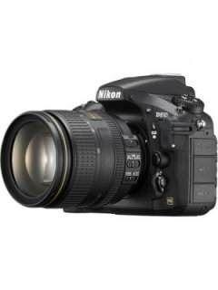 Nikon D810 DSLR Camera (24-120mm f/4G ED VR Kit Lens) Price in India