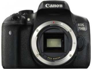 Canon EOS 750D DSLR Camera (Body) Price in India