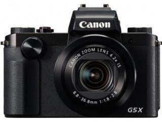 Canon PowerShot G5 X Digital Camera Price in India