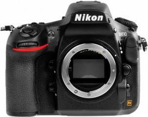 Nikon D810 DSLR Camera (Body) Price in India