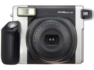Fujifilm Wide 300 Instant Camera Price in India