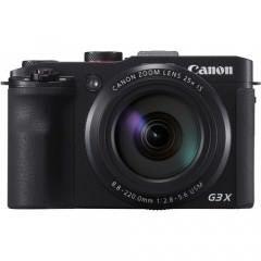 Canon PowerShot G3 X Digital Camera Price in India