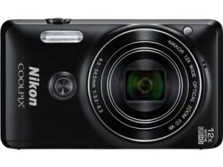 Nikon Coolpix S6900 Digital Camera Price in India