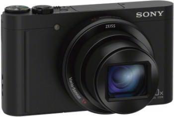 Sony CyberShot DSC-WX500 Digital Camera Price in India