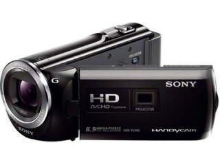 Sony Handycam HDR-PJ380E Camcorder Price in India