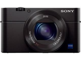 Sony CyberShot DSC-RX100 M3 Digital Camera Price in India