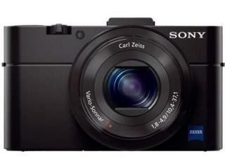 Sony CyberShot DSC-RX100M2 Digital Camera Price in India