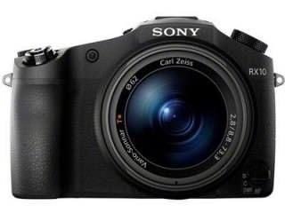 Sony CyberShot DSC-RX10 Digital Camera Price in India