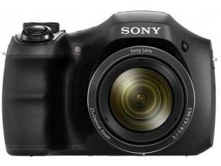 Sony CyberShot DSC-H100 Digital Camera Price in India