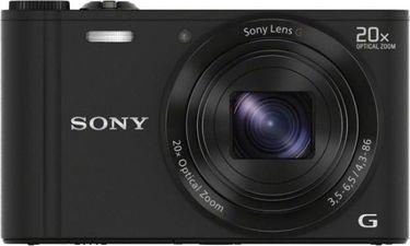 Sony CyberShot DSC-WX300 Digital Camera Price in India