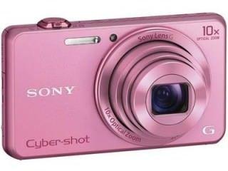 Sony CyberShot DSC-WX220 Digital Camera Price in India