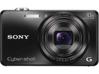 Sony CyberShot DSC-WX200 Digital Camera Price in India