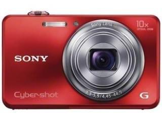 Sony CyberShot DSC-WX150 Digital Camera Price in India