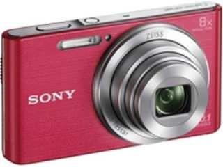 Sony CyberShot DSC-W830 Digital Camera Price in India