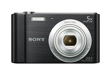 Sony CyberShot DSC-W800 Digital Camera Price in India