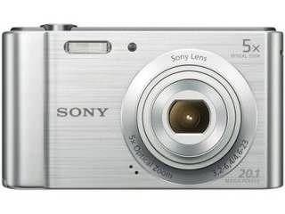Sony CyberShot DSC-W800 Digital Camera Price in India