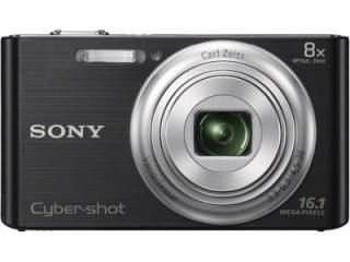 Sony CyberShot DSC-W730 Digital Camera Price in India