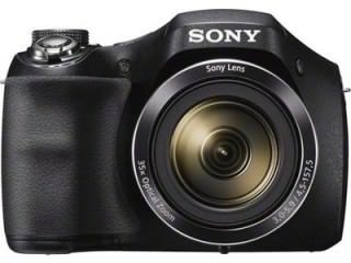 Sony CyberShot DSC-H300 Digital Camera Price in India
