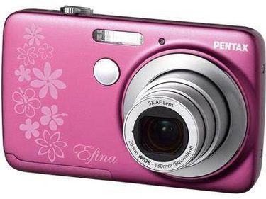 Pentax Efina Digital Camera Price in India