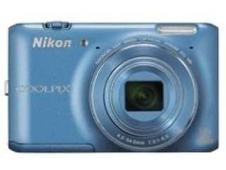 Nikon Coolpix S6400 Digital Camera Price in India