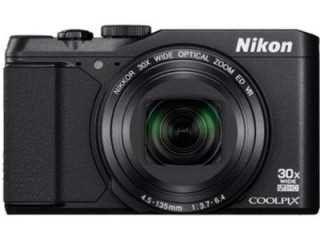 Nikon Coolpix S9900 Digital Camera Price in India